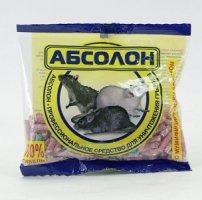 Яд против грызунов Абсолон