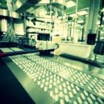 Дезинфекция на предприятиях пищевой промышленности